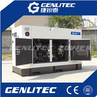 Soundproof 30kVA Yangdong Power Diesel Generator
