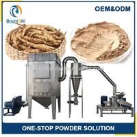 Cassava Flour Grinding Processing Machine