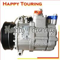 High Quality A/C AC Compressor for Land Rover FreeLander 2005- Air Compressor