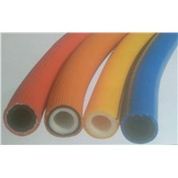 PVC Specialized Air Hose the Hose Is Widely Used in Pneumatic Tools, Pneumatic Washing Apparatus, Compressors, Engine Co
