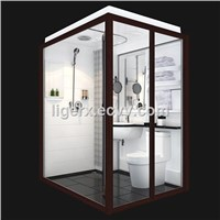 Carport Bathroom Unit