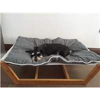 Bamboo Hammock Large Dog Beds