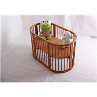 Kids Nursery Bamboo Plywood Furniture