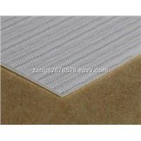 1.8mm Cotton PU Belt for Bakery