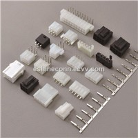 AMP 794616-4 Connector Socket Contact Pin Equal TE Conn