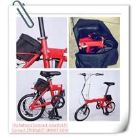 Electric Folding Bikes Ebikes Folding Electric Bicycle OEM