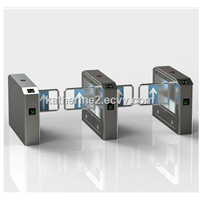 Pedestrian Safety Swing Turnstile Security Access Control System Barriers