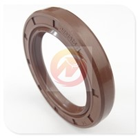 High Quality Double Lips Mechanical Oil Seal