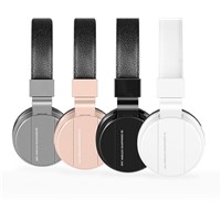 No. 1 Sale OEM Accepted Active Noise Cancelling Headphone with Microphone