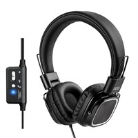 Cheap 85% Active Noise Cancelling ANR Headset Headphone for Mobile Phone