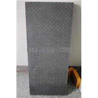 FRP/GRP Plate/ Fiberglass Pannel/ Cladding Cover/ Fiberglass Checker