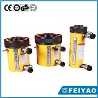 60 Ton Hollow Plunger Hydraulic Cylinder FY-RRH