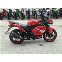 Dirt Bike/Street Bike Motorcycle 200/250cc