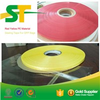 Envelope Sealing Bag Resealable Double Sided Adhesive Tape for Bag