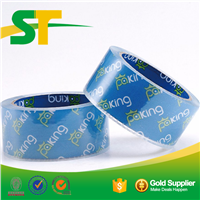 Super Clear Low Noise Packing Adhesive Tape