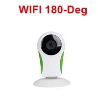 1080P WiFi IP Camera