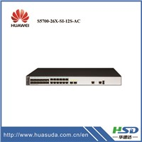 Huawei Quidways Switch S5700-28C-PWR-EI-AC 24 Port 10GE Optical Fiber Network Switch