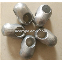 Cross Connector for Playground Climbing Net