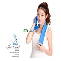 PVA Chamois Sports Cooling Towel