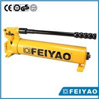 China Hand Manual Hydraulic Pump FY-EP-S