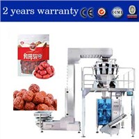 Factory Price Automatica Vffs Large Packaging Machine