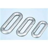 Hot Dip Galvanized PH Type Extension Ring