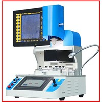 Factory Price WDS-700 Automatic Bga Rework Station Bga Reballing Tool Kit for iPhone Mother Board Repair
