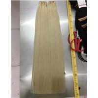 100% Virgin Remy Hair Weft
