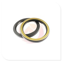 High Pressure Hydraulic Oil Seal for Excavator