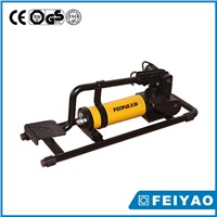Foot Operated Hydraulic Pump for Car Lift FY-P