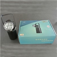 Portable Multifunctional High Intensity Magnetic Light