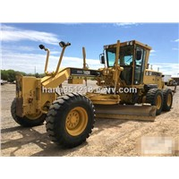 Used Caterpillar 140H Motor Grader High Quality for Cheap Sale