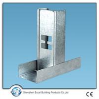 Drywall Interior Metal Stud & Track Wall Framing