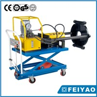 Special Spanner Bearing & Wheel Hydraulic Puller with Two Jaws FY-DTC