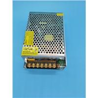 100W 24V Industrial Switching Power Supply 100-240VAC