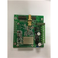 433MHz Pump Controller, 2km Level Controller, 1W Digital I/O