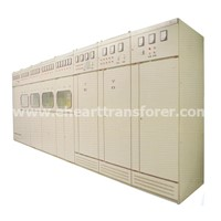 GGD Type AC Low Voltage Distribution Cabinet