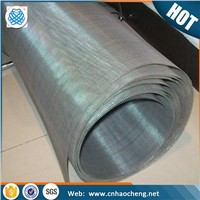 High Quality NiCr Alloy Metal Wire Mesh Product