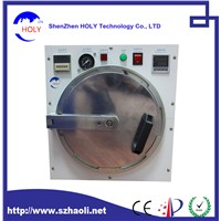 HOLY High Pressure Bubble Removing Machine
