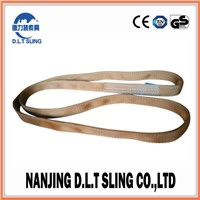 Endless Flat Lifting Webbing Sling Factory