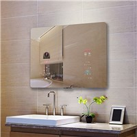 Smart Mirror with 23.6 Inch Touch Screen