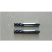 Tungsten Carbide End Milling Cutter