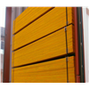 Melamine Waterproof 1970MM/2000*500MM Construction Three-Layer Formwork Panel
