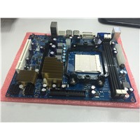 A78-LM2V1.1 Best Quality AMD AM2 AM3 DDR2 PC Tablet Computer Motherboard