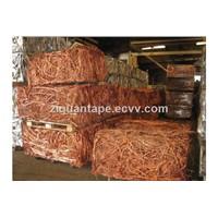 High Quality Copper Scrap