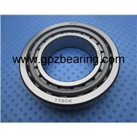 30211 Taper Roller Bearing 55x100x22.75 Mm GPZ 7211 E