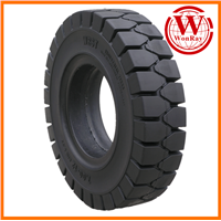 Caterpillar Forklift Parts Solid Tires 6.00-9 7.00-12 6.50-10 28x9-15 8.25-15