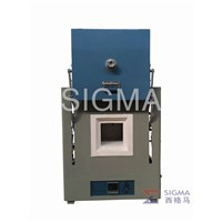 Laboratory Chmaber Furnace/Muffle Furnace/Electric Furnace(8 L / 1200 Celsius Degree)