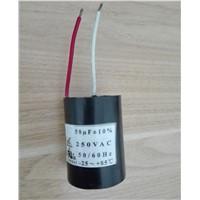 AC Motor Run Capacitors