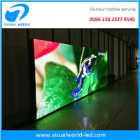 Outdoor P10 SMD Full Color LED Displays